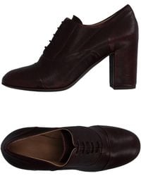 Roberto Del Carlo - Lace-up Shoes - Lyst