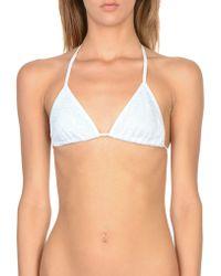 Mila Zb - Bikini Top - Lyst