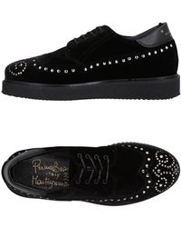 Primabase - Lace-up Shoes - Lyst