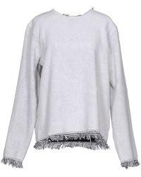 Haal - Sweatshirt - Lyst
