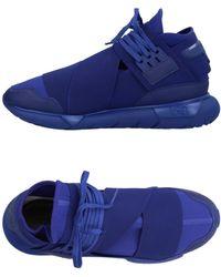 Y-3   High-tops & Sneakers   Lyst