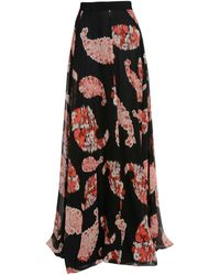 Giambattista Valli | Long Skirt | Lyst