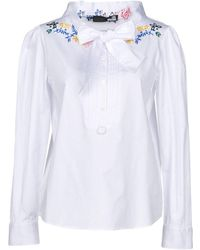 Love Moschino - Shirt - Lyst