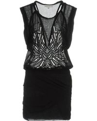 IRO - Short Dresses - Lyst