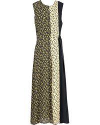 Sportmax - 3/4 Length Dresses - Lyst