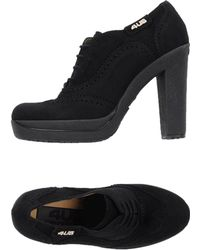 Cesare Paciotti - Lace-up Shoes - Lyst