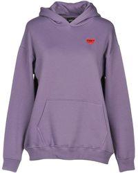 Obey - Sweatshirt - Lyst