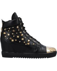 Loriblu - High-tops & Trainers - Lyst