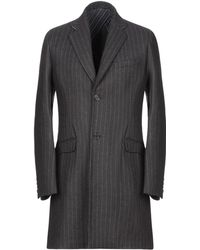 Gazzarrini - Coat - Lyst