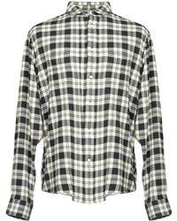 Gant Rugger - Shirt - Lyst