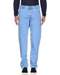 Richard James Brown - Denim Trousers - Lyst