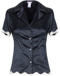 Blumarine - Shirt - Lyst