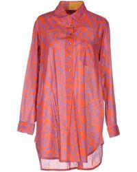 Lisa Corti - Shirts - Lyst