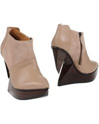 United Nude - Shoe Boots - Lyst