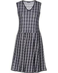 Neera - Short Dress - Lyst