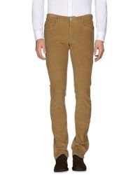 Historic - Casual Trouser - Lyst