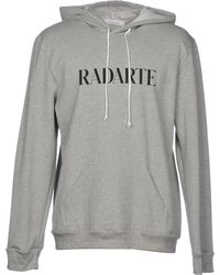 Rodarte - Sweatshirts - Lyst