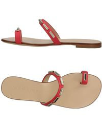 Vicini - Toe Post Sandal - Lyst