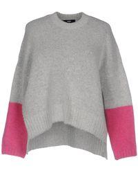 DIESEL - Sweaters - Lyst