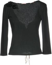 Blumarine - T-shirts - Lyst