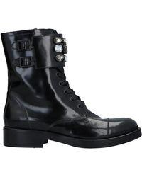 Alberto Gozzi - Ankle Boots - Lyst