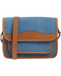 286cd1a453 Women's Sessun Shoulder bags Online Sale - Lyst