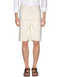 Billabong - Bermuda Shorts - Lyst