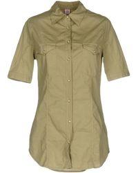 2W2M - Shirt - Lyst