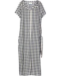 Solid & Striped - Long Dress - Lyst