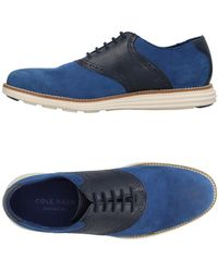 Cole Haan - Lace-up Shoe - Lyst