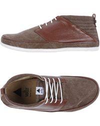 Volta Footwear - Lace-up Shoe - Lyst