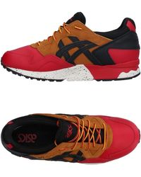 Asics - Low-tops & Sneakers - Lyst