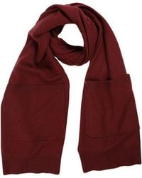 T By Alexander Wang - Scarf - Lyst