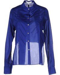 IO Ivana Omazic - Shirts - Lyst