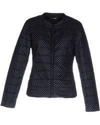 Stefanel - Jacket - Lyst