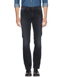 Dior Homme - Casual Trousers - Lyst