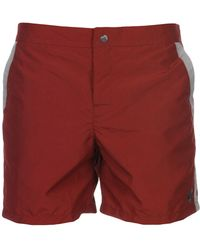 Belstaff - Swim Trunks - Lyst