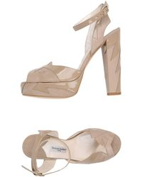 Terry De Havilland - Sandalias - Lyst