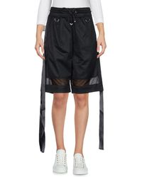 Nicopanda - Bermuda Shorts - Lyst