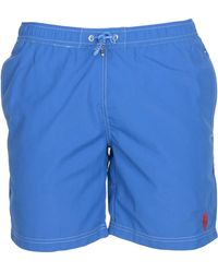 U.S. POLO ASSN. - Swimming Trunks - Lyst