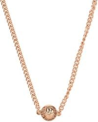 Marc By Marc Jacobs - Necklaces - Lyst