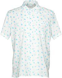 Richard James - Shirt - Lyst
