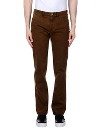 7 For All Mankind - Casual Trousers - Lyst
