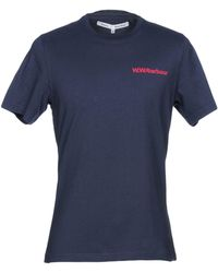 Barbour - T-shirt - Lyst
