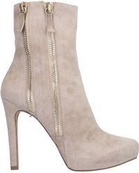 fbd7c412da24b Women's Pura López Boots Online Sale - Lyst