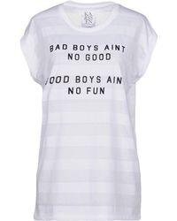 Zoe Karssen - T-shirts - Lyst