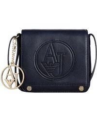Armani Jeans - Shoulder Bag - Lyst