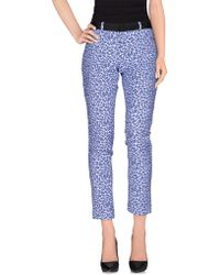 Each x Other - Casual Trouser - Lyst