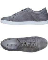 08d86cf5c0cefb Lyst - adidas Originals Schnürlose Sneakers Aus Primeknit ...