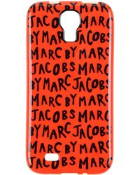 Marc By Marc Jacobs - Galaxy Adults Suck Case - Lyst
